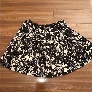 NWOT🌸Hollister skirt